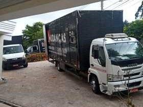 Transporte para Mudanças em São Paulo - SP